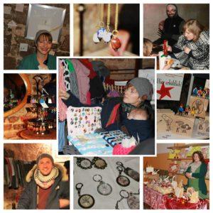 I Love Handmade Weihnachtsmarkt 2016